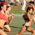 Erőnléti edzés-Futó edzések