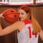 Dorka Juhasz Eurobasket Womens U18 2017